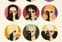 One Piece Univers