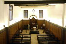 Venezia: la chiesa Valdese e la Foresteria / Venezia - Protestantesimo - chiesa - valdese - cavagnis - palazzo cavagnis - protestante - calvino - lutero - calvinista - metodista -