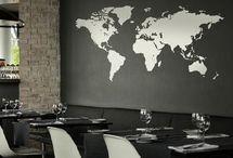 Rest in my restaurant / Restaurant-Ideas