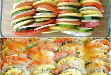 FOOD GLORIOUS FOOD !!