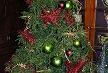 Making Christmas Memories
