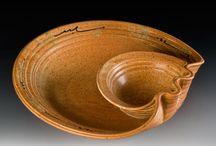 keramika tipy / domek svíčka
