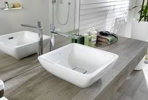 Collections: Forma / by Noken Porcelanosa Bathrooms