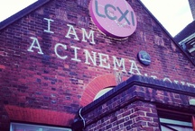 Greene Sundays / We were proud to launch Greene Sundays last year. With Greene Sundays you can enjoy a screening at the Lexi cinema for just £2.50.
