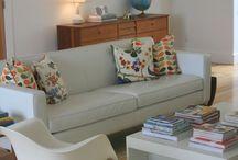 Modern Home Design / by Danielle Mack