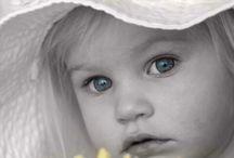 Babies & Children Photography / by Shirley McKamey
