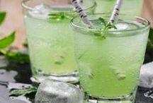 boisson allégé