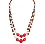 Fashion Necklace / Fashion Inspiration