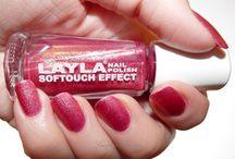 Layla Nail Polish