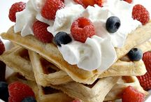 Breakfast Recipes / by Misty Atkinson