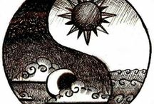ying yang, harmony