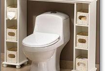baños / Ideas para baño pequeño