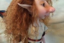 OOAK SYLPHS AND OTHER WINGED FAIRIES