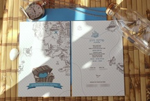 Wedding concept / by Polina Elharar
