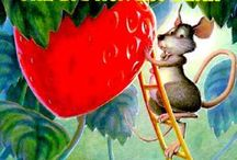 book nook: the little mouse...