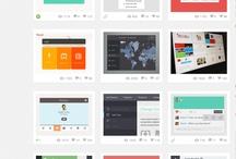Web UI & UX