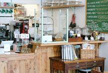 i dream of a coffee shop