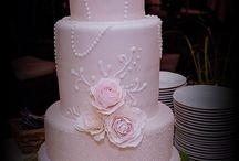 torty ślubne, wedding cake
