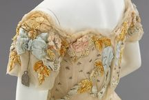 Regency gowns and other lovelies
