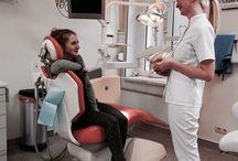 Ilustracje  - u dentysty / Najlepsze wspomnienia z gabinetu dentystycznego przy ul. Powstańców 8 w Katowicach