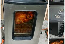 Electric Smoker / Recipes, seasoning, and wood chip choices for electric smoker