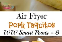 Air Fryer ideas!