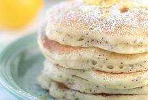 Petit Déjeuner / Breakfast Food!