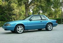 Fox Body's Notchback / Dedicated to all you foxbody coupes / notch backs fans / by ED