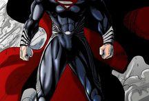 Marvel Superman