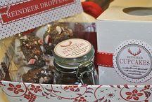 Christmas Gift Ideas / by Elizabeth DeSantis