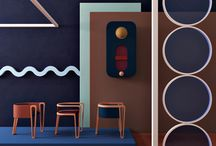 Illustrated Spaces!