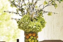 Centerpieces  / by Emily Giannobile