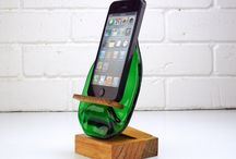 Smartphone Stand / Bottles And Others