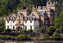 Scotland beloved