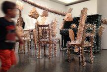 Niños, Niñas y Arte Contemporáneo