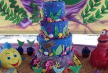 Tipos de pasteles para tus fiestas