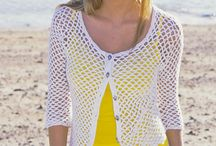 Crochet patterns / by Paula Heckathorn