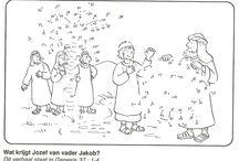 José y la túnica sagrada