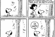 Snoopy / by Amanda Nelson-Johnson