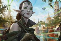 Art of Magic: the Gathering