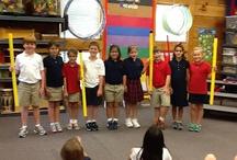 Ipads & Music education / Using ipads in the music classroom