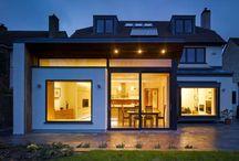 House Extension & Remodel, Dartry, Dublin
