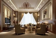 Luxury Living Rooms - Good Design Ideas