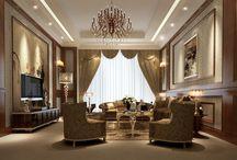 Luxury Living Rooms - Good Design Ideas