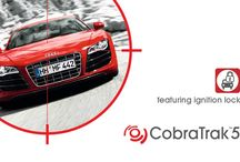 GPS Tracking / our range of GPS tracking products