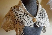 Crochet -- Clothing / by Susan Hodges