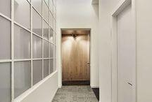 FLOORING BED/BATHROOM