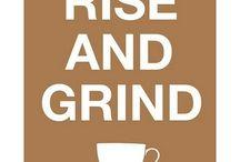 Coffee Mottos