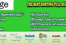 Ipage The Best Hosting / Get Hosting Free Extras $450 Coupon Credit Marketing, Online Store, Tool WP Theme And Much More