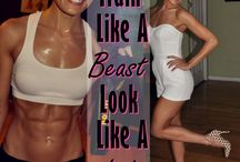 Body Beast / by Stephanie Tucker